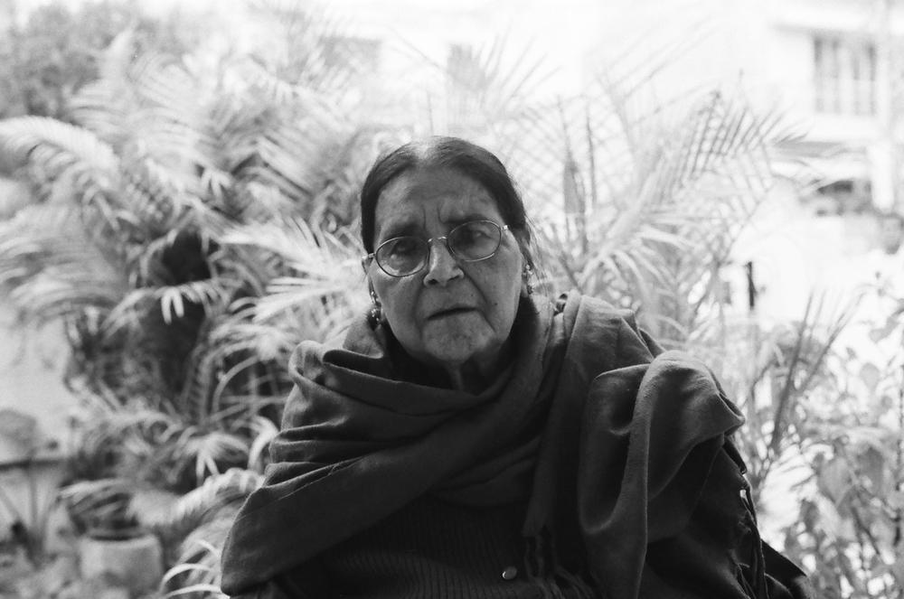 Dadi Ma in 2007.