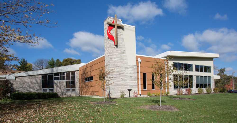Epworth United Methodist Church Expansion