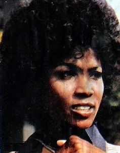 Teresa Graves (January 10, 1946 - October 10, 2002)