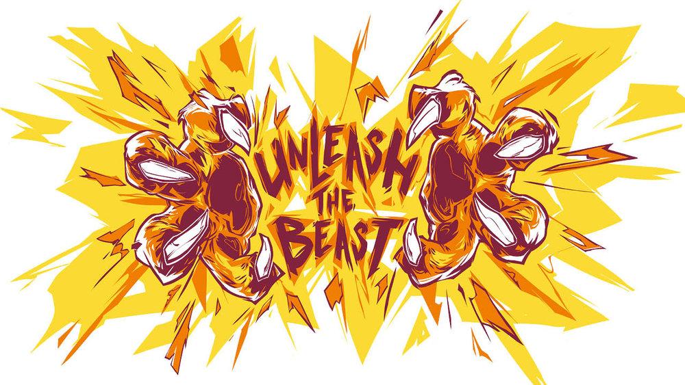 Unleash the Beast 1