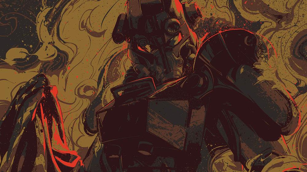 Fallout: Power Armor