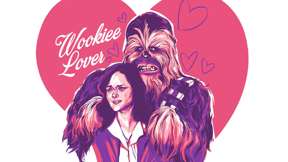 Wookie Lover