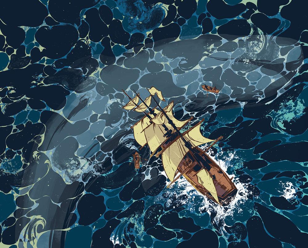 Leviathan: Just Below