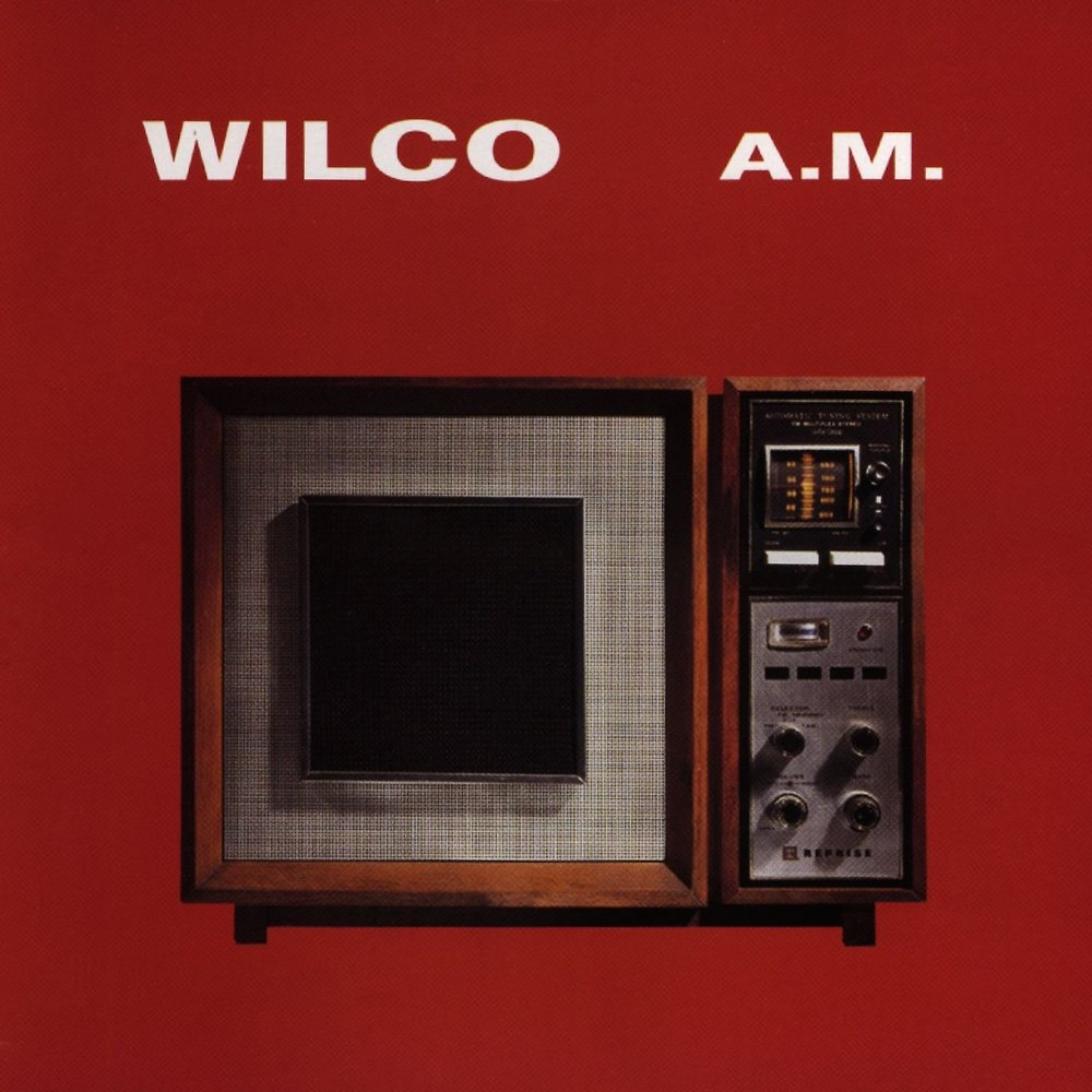 I've always associated Wilco's entire existence as only existing when I was an adult human, even though I've always known the math of that doesn't add up. Feels weird to know that I technically could have been into them since I was 12 years old. - - @HI54LOFI