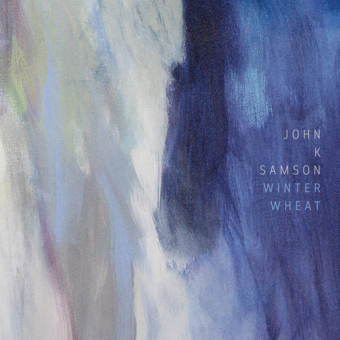 """John K. Samson is a national treasure and this new album is no exception."" - - Seanny123"