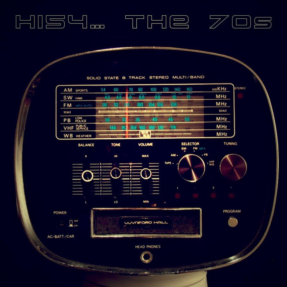HI54… THE 70s