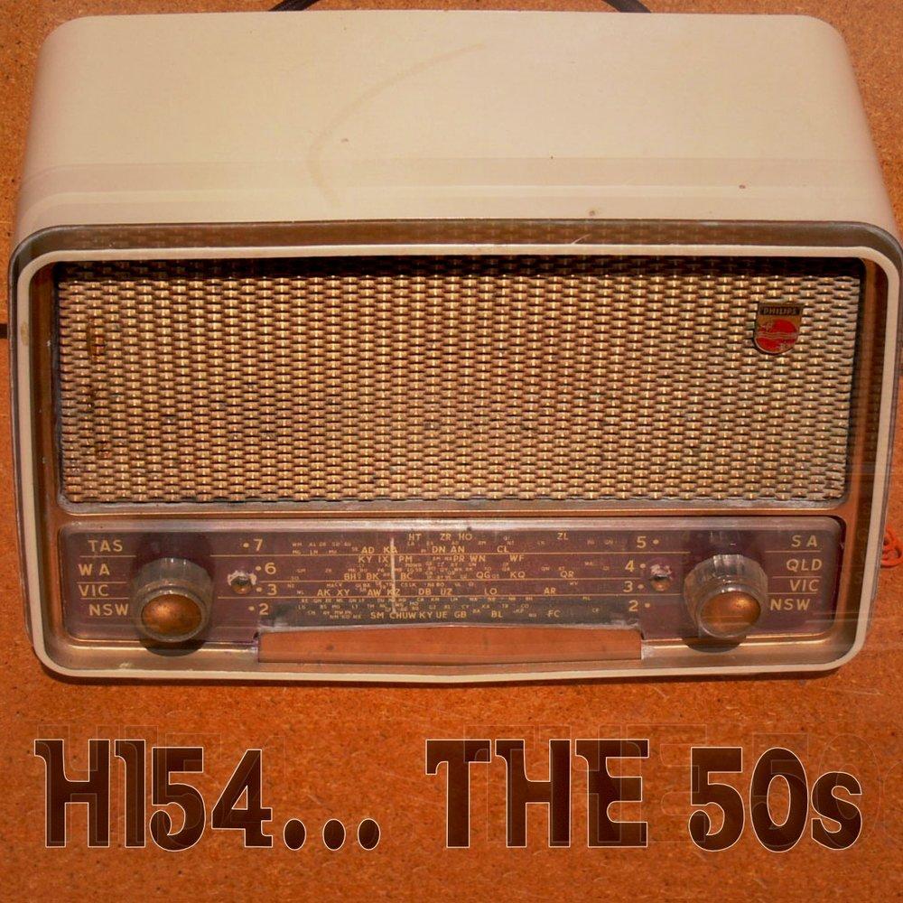 HI54… THE 50s