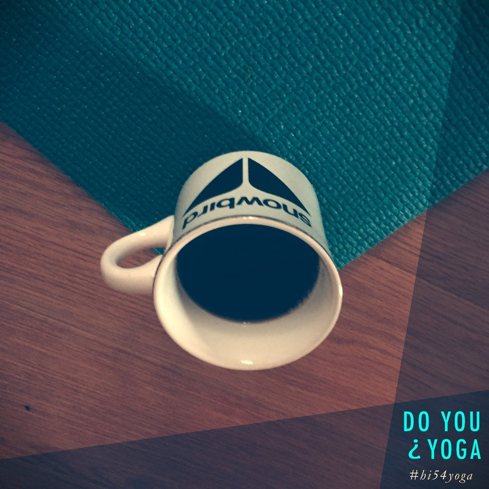 Sometimes it's nice to just freestyle your own yoga routine, one that you make up with whatever yogi pose knowledge you currently have + whatever feels right with the music you're listening to. This playlist is chock-full of music that is good for that vibe. - -@HI54LOFI