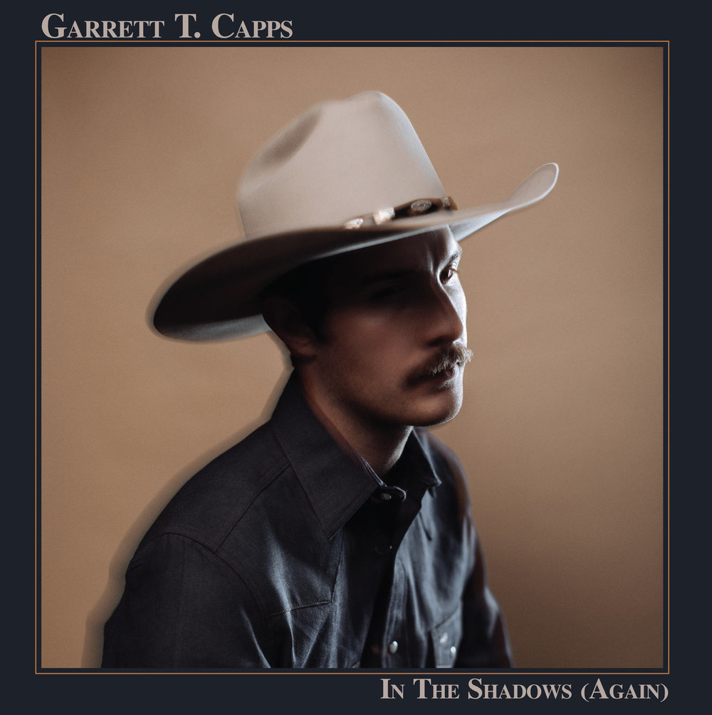 """In The Shadows reminded me of the first time I heard Sturgill Simpson's album 'Metamodern Sounds in Country Music' which ended up being my album of the year in 2014. This has elements of psych, punk, and classic country with its sweeping reverb and spit shined steel guitar. Think along the lines of Marty Stuart meets Lucero for an idea of what to expect. The entire discography of this TX punk is gold."" - - Bucky"