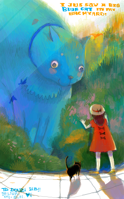 the_big_blue_cat_by_annalisk-d3hp0tr.png