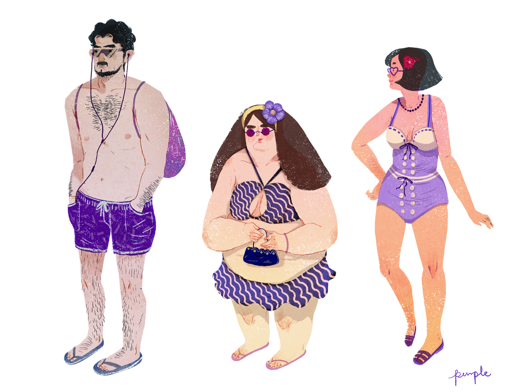 lifestyle drawing charactor purple copy.jpg