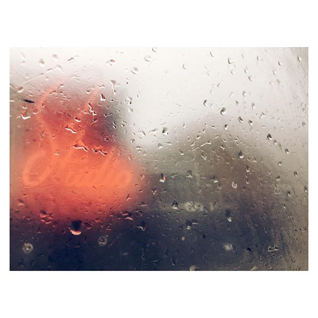 #rainsigns