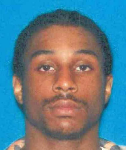 $50,000 REWARD BEING OFFERED FOR THE CAPTURE OF KEYON TAYLOR