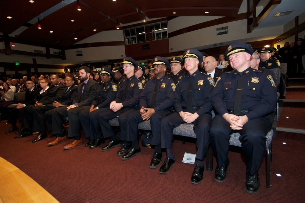 BPD Command Staff (Photo courtesy of BPDNEWS.com)