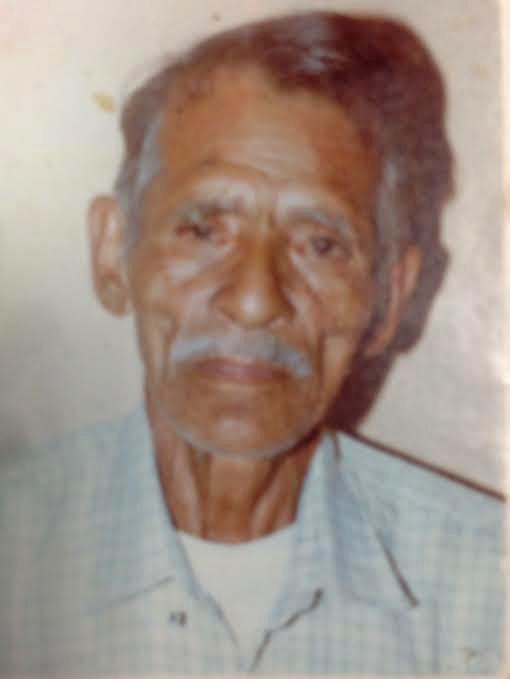MISSING PERSON: Antonio Recinos