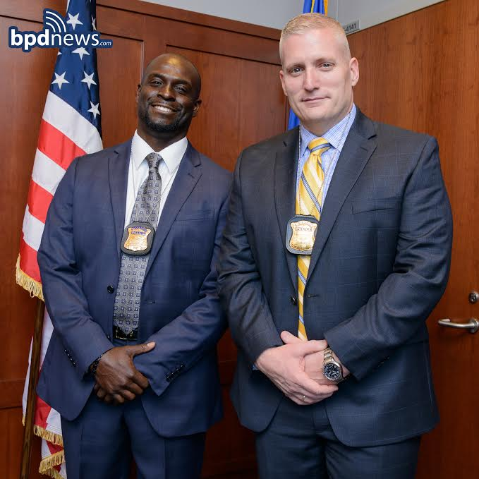 New Detectives: Anthony Francis & Timothy Evans