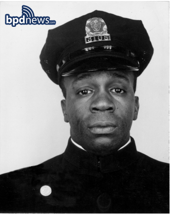 The Boston Police Department Salutes Black History Month