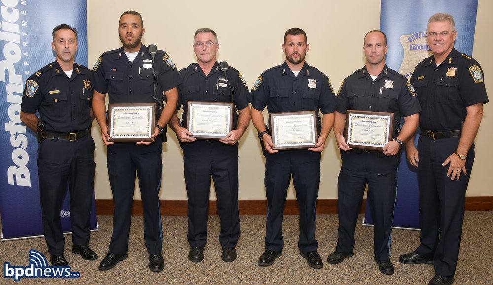 bpdnews com - The Boston Police Department's Virtual Community
