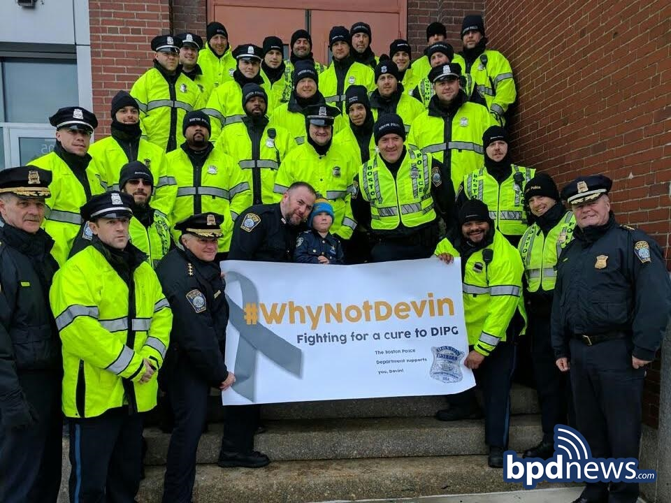 bpdnews com   The Boston Police Department     s Virtual Community