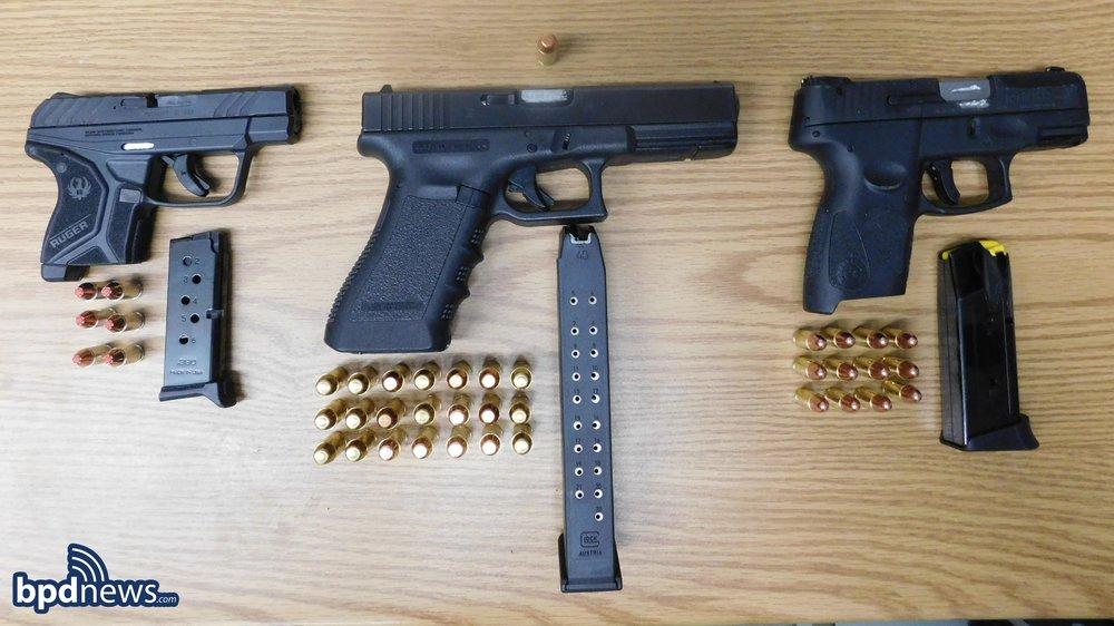 Glock22,TaurusMilleniumG2&RugerLCP11-4DalessioCt.JPG