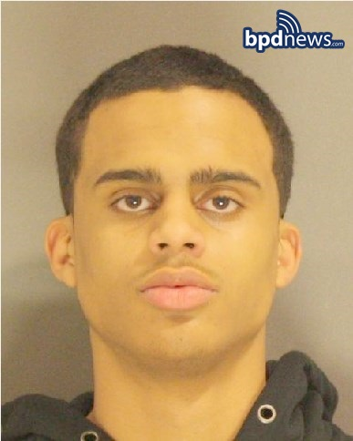 BPD Investigators Seek Public's Help in Effort to Locate Murder Suspect Wanted in Connection to Death Investigation in the area of Faneuil and Brackett Streets