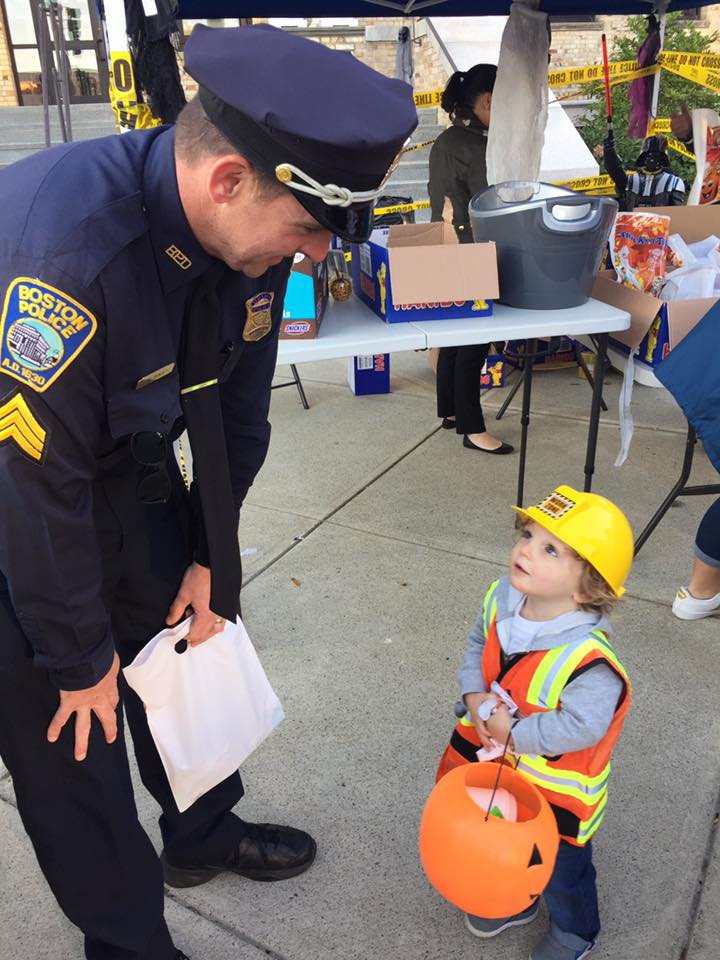 cf506531a Halloween Safety Tips Courtesy of the Men and Women of the Boston Police  Department: If you are going to be out trick-or-treating this Halloween,  Wednesday, ...