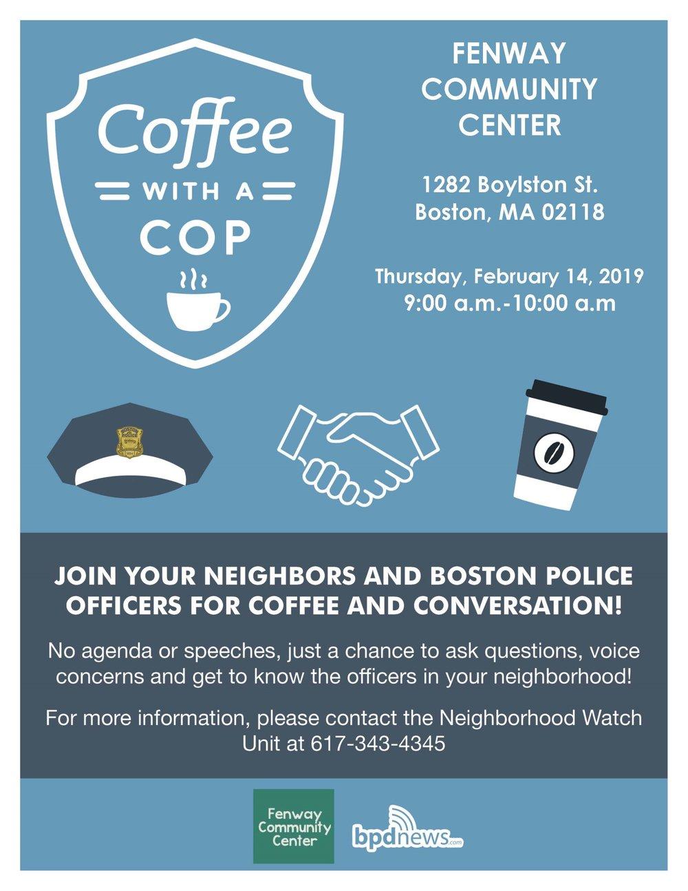 Fenway CC Coffee with a Cop.jpg