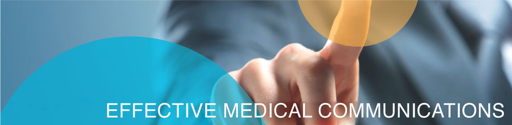 Claris2.com EFFECTIVE MEDICAL COMMUNICATIONS in Zug Switzerland homepage image