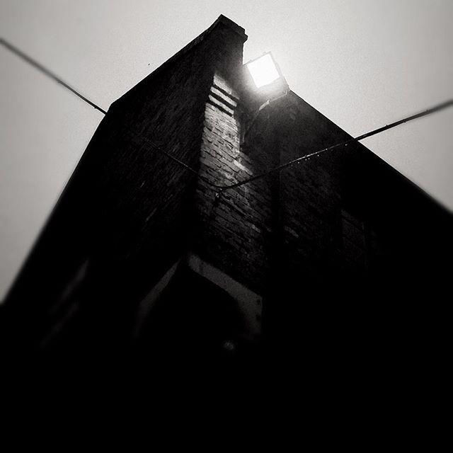 Camden Lock in the rain. #iphoneography #pixelmator #camdentown #london #londonlife