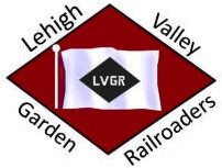 Lehigh Valley Garden Railroaders