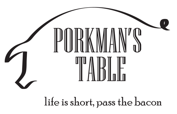 PorKman's Table
