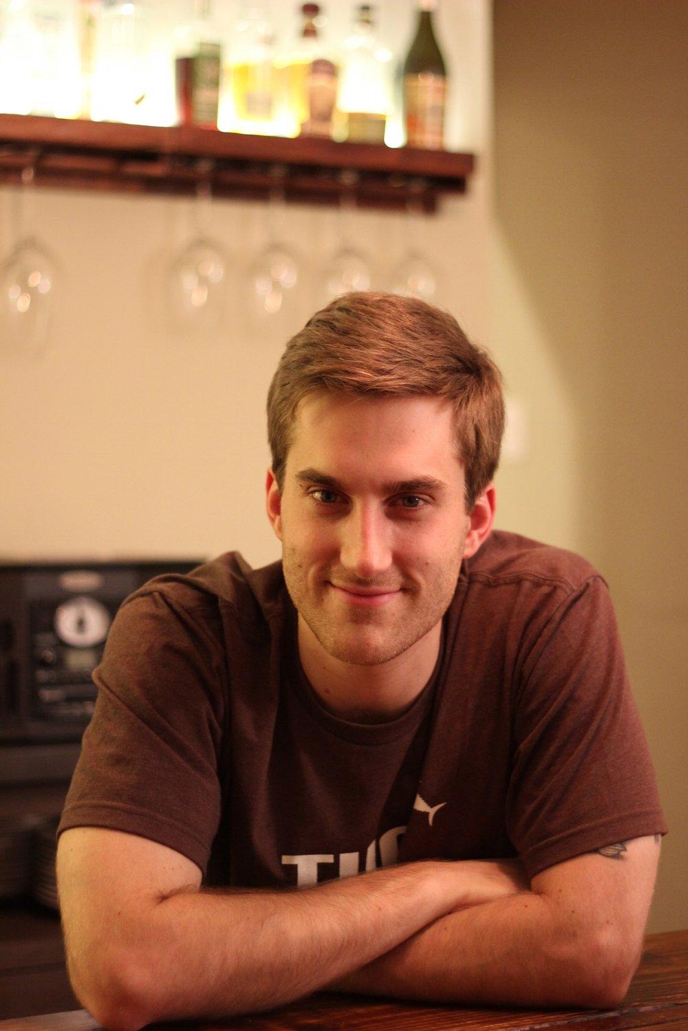 Ben Portman