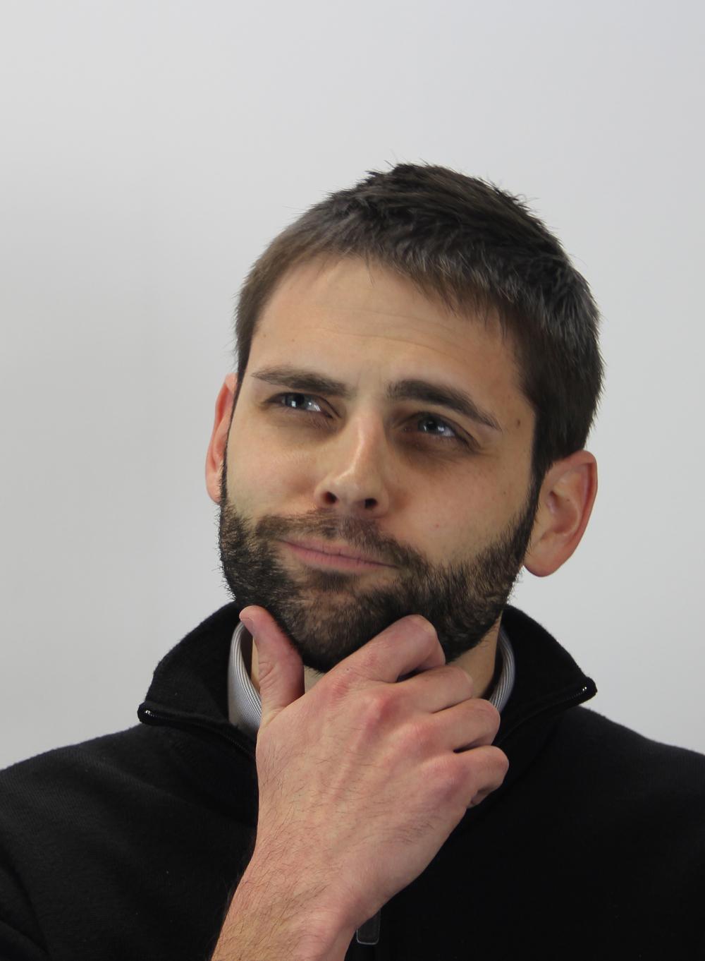 Graham - Architect - Associate