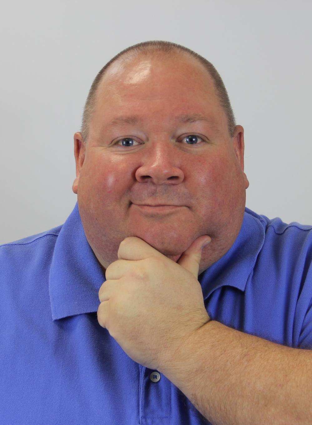 Jeff - Architect - Principal