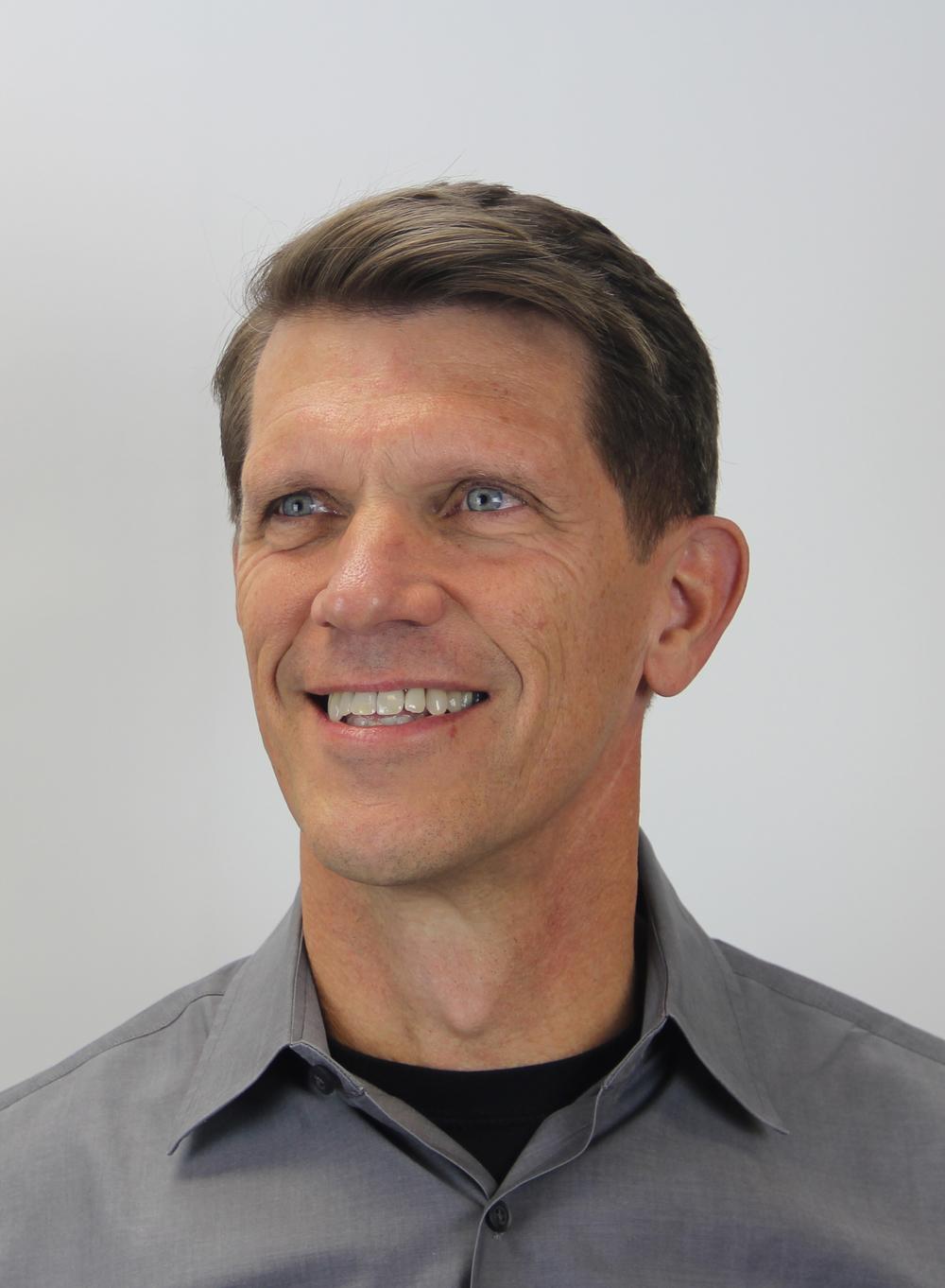 Keith - Architect - Principal