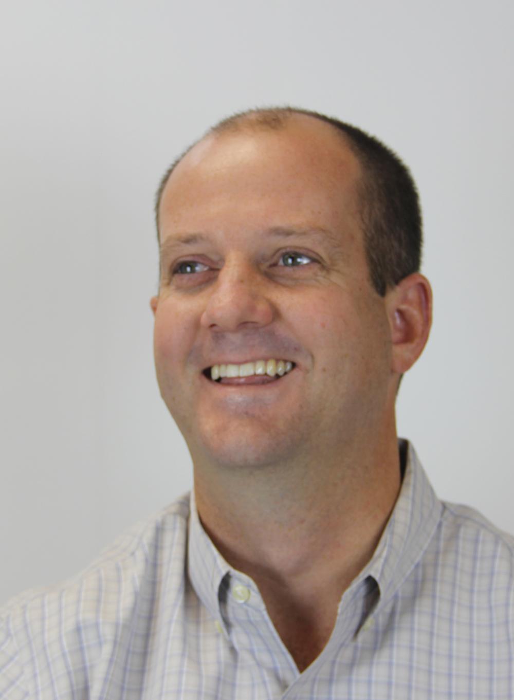 Steve - Architect - Principal