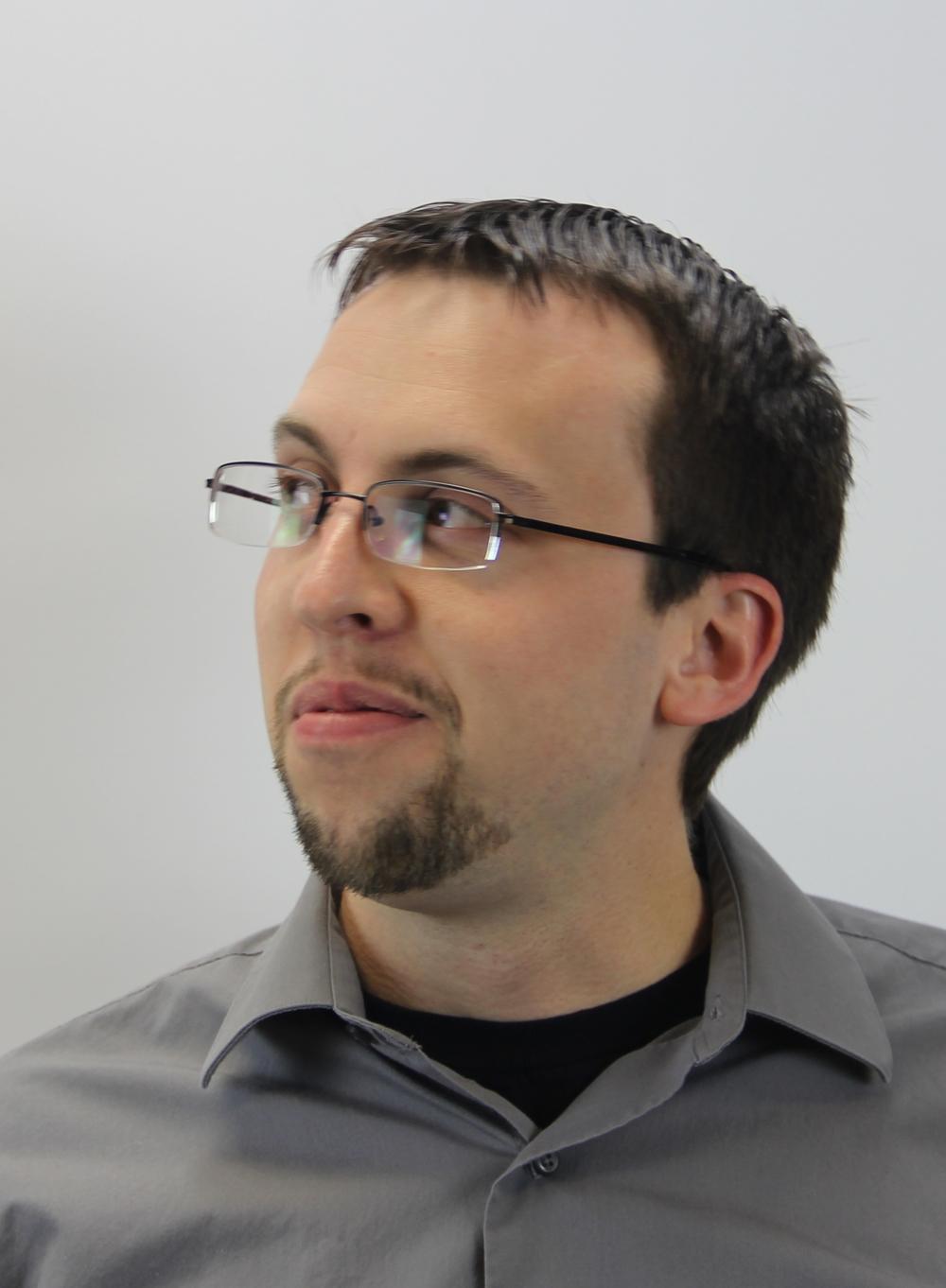 Seth - Architect - Associate