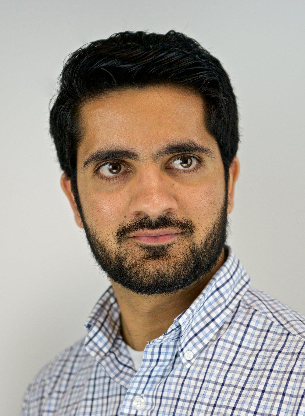 Shikhar Kapur