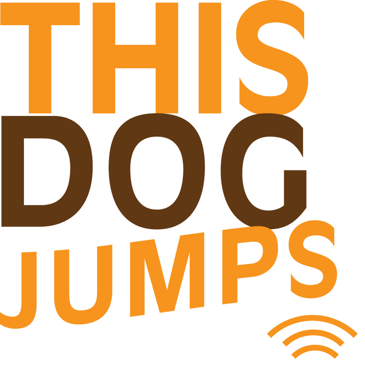 This Dog Jumps