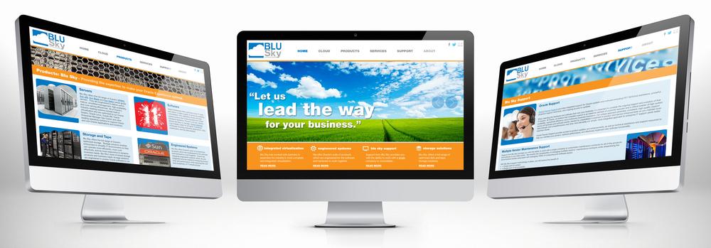Blu Sky Technologies