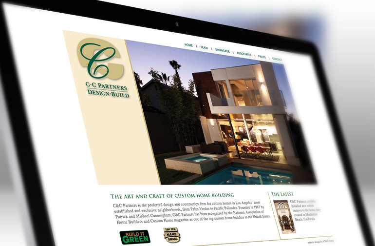 Client:  C and C Partners