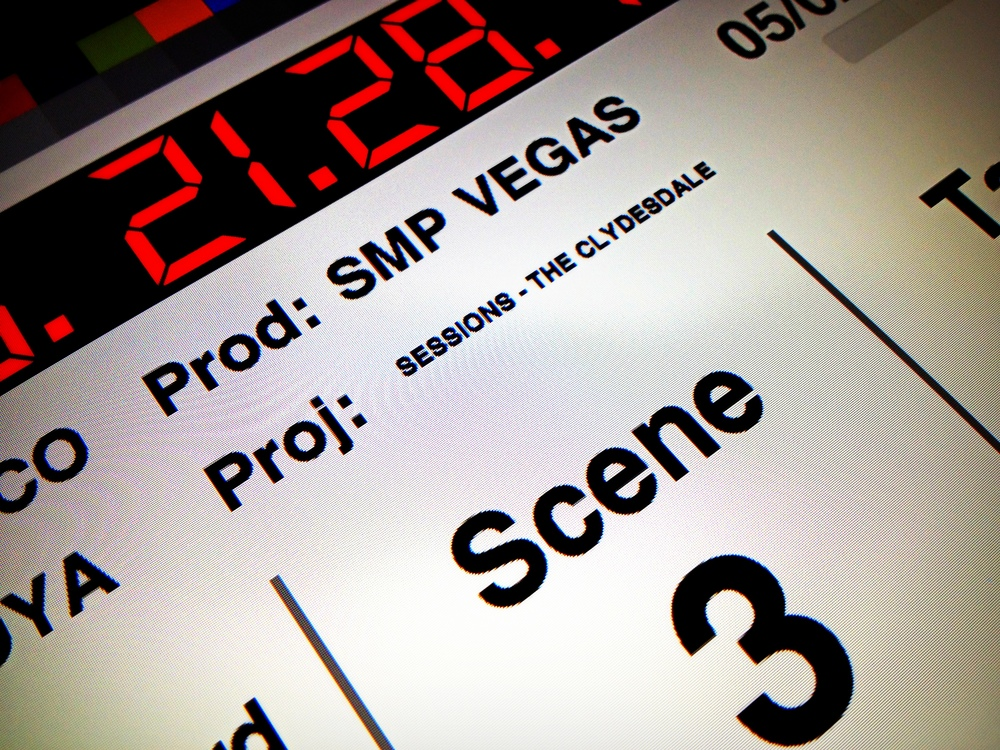 Sun Media Las Vegas Production.JPG