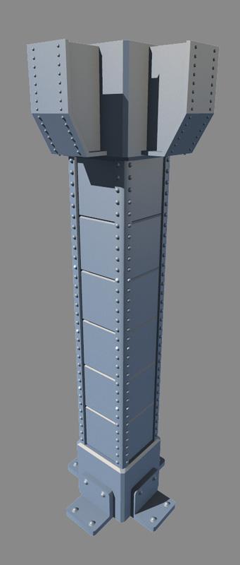 Pillar Variation