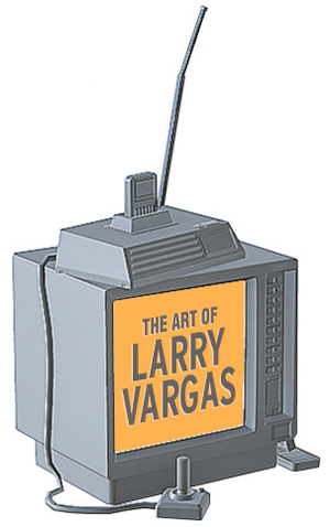 Larry Vargas Art