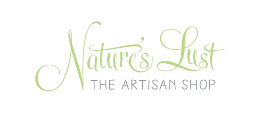 Nature's Lust • Logo Design