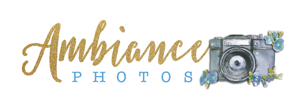 Ambiance Photos • Logo Design