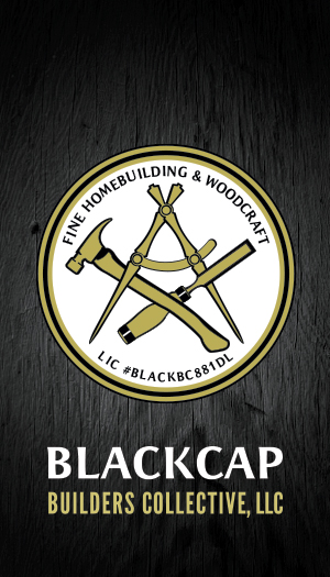 Blackcap Builders Collective, LLC