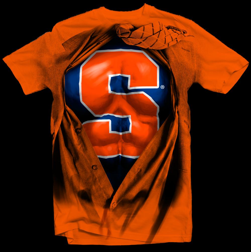 Syracuse SU-per Fan