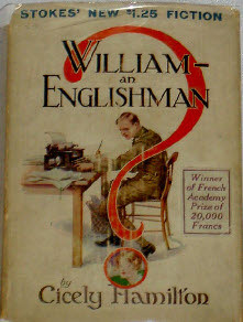 William--an Englishman