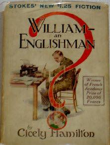William--an Englishman